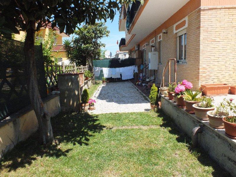 Bilocale Anzio Via Cavalcanti 7