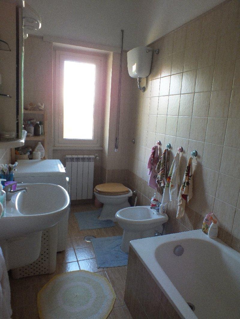 Bilocale Anzio Via Cavalcanti 4