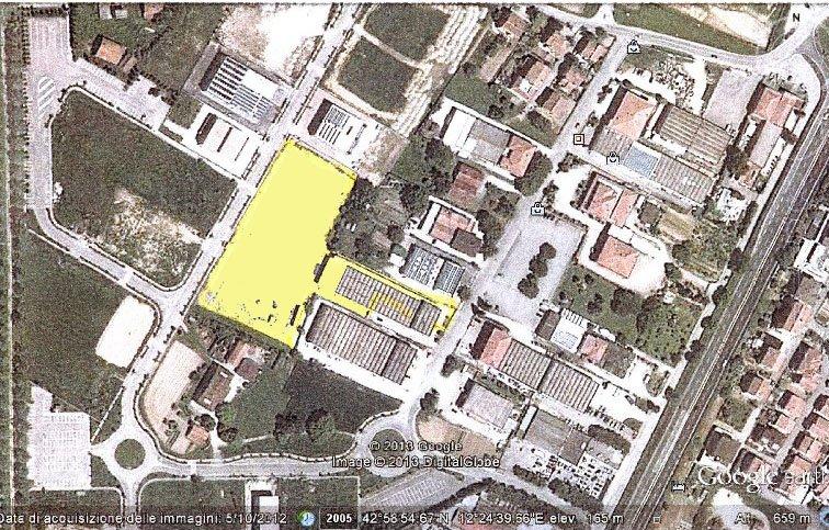 Capannone in vendita a Deruta, 9999 locali, prezzo € 1.200.000 | Cambio Casa.it