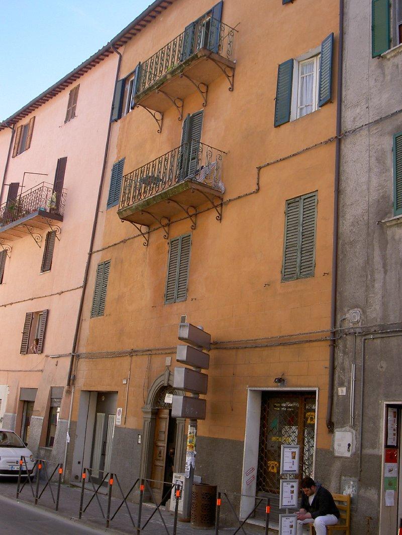 Bilocale Perugia Via Pinturicchio 1