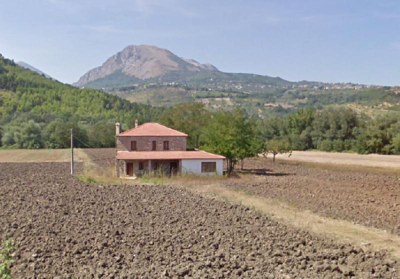 Soluzione Indipendente in Vendita a Benevento