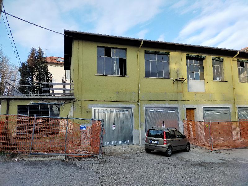 Rustico / Casale in vendita a Albizzate, 1 locali, prezzo € 65.000 | CambioCasa.it