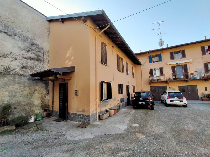 Altro in vendita a Mercallo, 3 locali, prezzo € 65.000 | PortaleAgenzieImmobiliari.it
