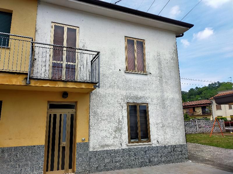 Altro in vendita a Cavaria con Premezzo, 3 locali, zona Zona: C.na Cantalupo, prezzo € 75.000   CambioCasa.it